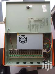 18 WAY CCTV POWER SUPPLY | Cameras, Video Cameras & Accessories for sale in Greater Accra, Ashaiman Municipal