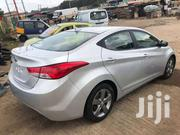 Elantra 2013 Model   Cars for sale in Greater Accra, Agbogbloshie
