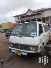 Nice Nissan Urvan | Heavy Equipments for sale in Ashanti, Kumasi Metropolitan