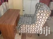 Table And Single Foreign Chair | Furniture for sale in Greater Accra, Kotobabi