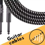 Guitar Cables | Musical Instruments for sale in Greater Accra, Osu