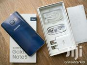 New Samsung Galaxy Note 5 32 GB White | Mobile Phones for sale in Greater Accra, Teshie-Nungua Estates