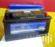 17 Plates Car Battery Long Type - Jupiter/Free Instant Delivery | Vehicle Parts & Accessories for sale in Western Region, Ahanta West