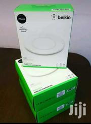 BELKIN WIRELESS CHARGER FOR iPhone | Clothing Accessories for sale in Greater Accra, Accra Metropolitan