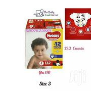 Huggies Diapers | Children's Clothing for sale in Greater Accra, Ga East Municipal