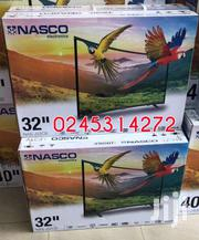 Digital Satellite Nasco Curve 32 HD Tvv | Home Appliances for sale in Greater Accra, Kokomlemle