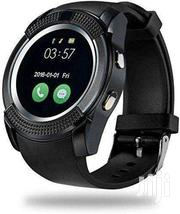 V8 Smart Watch | Smart Watches & Trackers for sale in Greater Accra, Kokomlemle