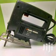 Used BLACK AND DECKER BL350 JIGSAW | Manufacturing Materials & Tools for sale in Greater Accra, Dansoman