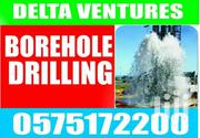 Borehole Drilling. | Automotive Services for sale in Greater Accra, Dansoman