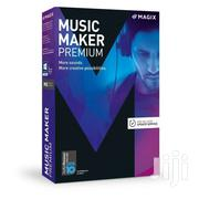 MAGIX Music Maker 2017 | Laptops & Computers for sale in Eastern Region, Asuogyaman