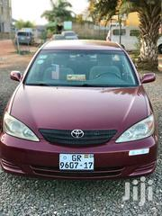 Toyota Camry 2005 Mdole In Very Good Condition | Cars for sale in Greater Accra, East Legon