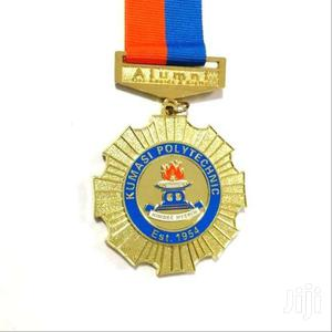 CUSTOMISED HIGH QUALITY GRADUATION MEDALS in Kumasi