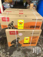 SUPREME 3STAR TCL 1.5HP SPLIT AIR CONDITION NEW IN BOX | Home Appliances for sale in Greater Accra, Accra Metropolitan