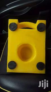 Plastic Wheel Chocks | Manufacturing Equipment for sale in Greater Accra, Kwashieman