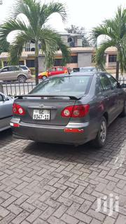2006 Toyota Corolla S For 19,000 GHS | Cars for sale in Western Region, Shama Ahanta East Metropolitan