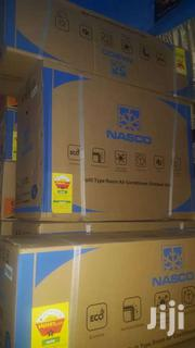 SUPREMO-NASCO 2.0HP SPLIT AIR CONDITION NEW | Home Appliances for sale in Greater Accra, Accra Metropolitan