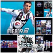 All~PC Games ( Availabe) | Video Game Consoles for sale in Greater Accra, Accra Metropolitan