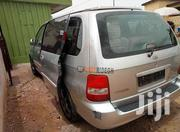 Kia Carnival 2000 Silver | Cars for sale in Greater Accra, Tesano