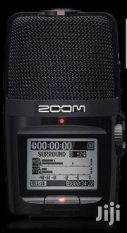 H2n ZOOM  Handy Recorder | Cameras, Video Cameras & Accessories for sale in Greater Accra, East Legon