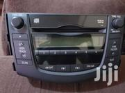 Toyota Rav4 CD Player For Sale | Vehicle Parts & Accessories for sale in Greater Accra, Ga East Municipal