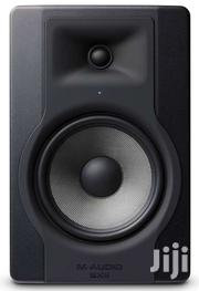 M-audio'S BX5-D3 Studio Monitors | Audio & Music Equipment for sale in Greater Accra, Tesano