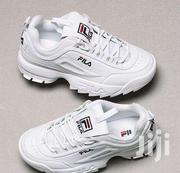 White Sneakers | Shoes for sale in Greater Accra, Agbogbloshie
