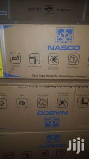 SAFETY_NASCO 2.0HP SPLIT AIR CONDITION NEW | Home Appliances for sale in Greater Accra, Accra Metropolitan