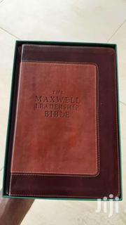 The Maxwell Leadership Bible - NIV | CDs & DVDs for sale in Greater Accra, Roman Ridge