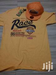 T Shirt And Cap | Clothing Accessories for sale in Eastern Region, New-Juaben Municipal