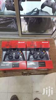 Xbox 360 Controller Brand New | Video Game Consoles for sale in Greater Accra, Akweteyman