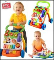 Vtech First Steps Learning Walker | Children's Gear & Safety for sale in Greater Accra, Ga East Municipal
