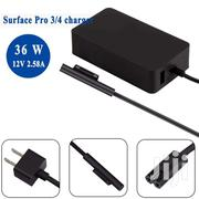 Microsoft Surface Pro 3, 4, 5 & 6 Charger | Computer Accessories  for sale in Greater Accra, Airport Residential Area