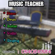 Music Teacher For Churches, Schools And Individuals | Automotive Services for sale in Greater Accra, Accra Metropolitan