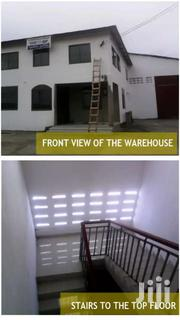 600 Sqm Warehouse Self Compound At Tema Com 12 | Commercial Property For Sale for sale in Greater Accra, Teshie-Nungua Estates