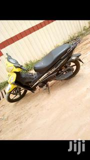 Royal Mapuka Bike ... Yellow And Black Colour | Motorcycles & Scooters for sale in Greater Accra, Tema Metropolitan