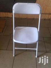 Folding Chair Plastic | Furniture for sale in Greater Accra, Agbogbloshie