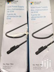 Genuine Microsoft Surface Book Charger 65watt | Computer Accessories  for sale in Greater Accra, Airport Residential Area