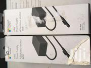 Microsoft Surface Pro & Surface Laptop Charger Original | Computer Accessories  for sale in Greater Accra, Airport Residential Area