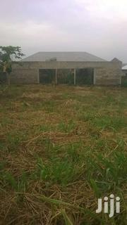 Land Incomplete Building for Sale   Land & Plots For Sale for sale in Ashanti, Atwima Nwabiagya