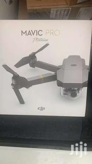 Dji Mavic Pro Platinum | Cameras, Video Cameras & Accessories for sale in Greater Accra, Kokomlemle