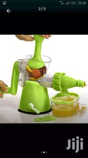 Manual Juicer | Kitchen Appliances for sale in Greater Accra, Achimota