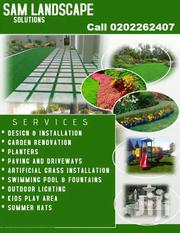 Garden And Landscaping Service | Automotive Services for sale in Eastern Region, New-Juaben Municipal