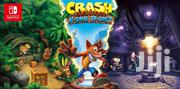 Crash Bandicoot N. Sane Trilogy Nintendo Switch | Video Game Consoles for sale in Greater Accra, Abossey Okai