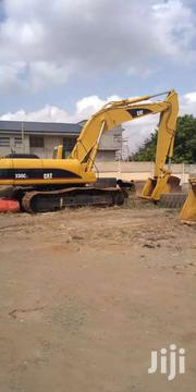 Excavator | Heavy Equipments for sale in Greater Accra, Ashaiman Municipal