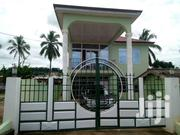One-storey Gated Building | Houses & Apartments For Sale for sale in Central Region, Cape Coast Metropolitan
