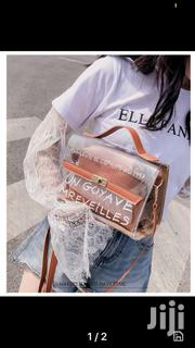 Transparent Bag | Bags for sale in Greater Accra, Teshie-Nungua Estates