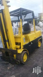 Fork Lift Clean And Solid | Vehicle Parts & Accessories for sale in Ashanti, Kumasi Metropolitan