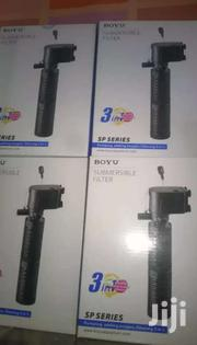 Boyu Sp Series Aquarium Filter | Pet's Accessories for sale in Greater Accra, Ga West Municipal