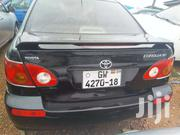 Toyota Corolla 2007 Reg 18 | Cars for sale in Greater Accra, Achimota