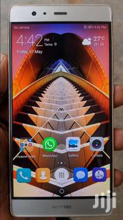 Fresh Huawei P9 Plus (64gb,4gb)   Mobile Phones for sale in Greater Accra, Airport Residential Area
